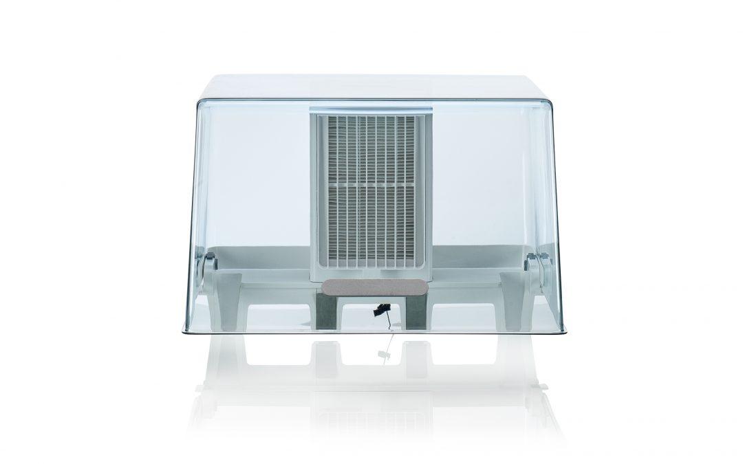 L'utilisation du ventilateur de couche en impression FDM