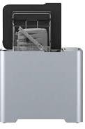 machine de post traitement Formlabs pour imprimante Form 3L Form wash L