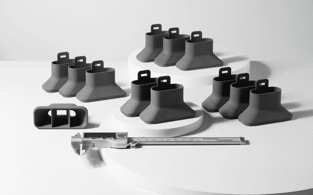 Webinaire : Optimiser un workflow d'ingénierie de conception générative avec l'impression 3D SLS