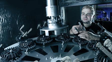 markforged imprimantes 3d industrielles