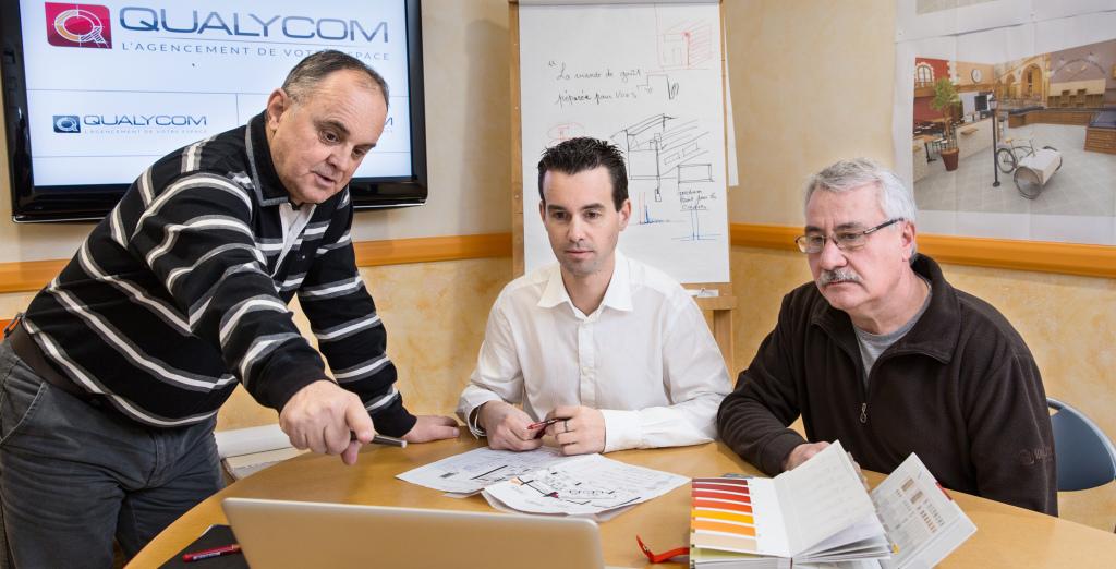 Société - Qualycom - Présentation