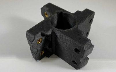 Azoth: Transformer un inventaire physique en inventaire numérique avec la fabrication additive